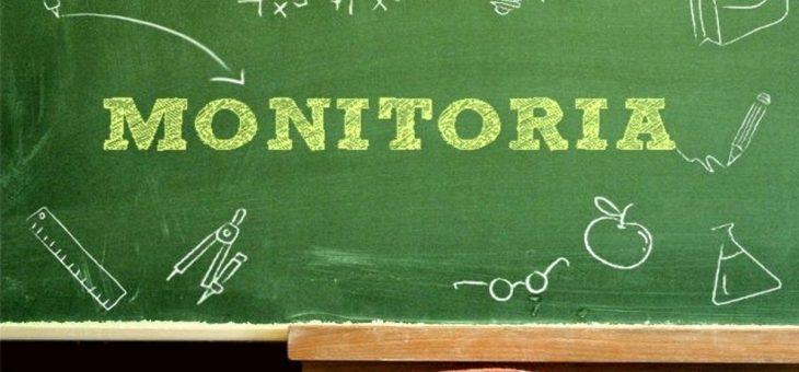Edital de Monitoria está aberto para estudantes de Engenharia de Produção