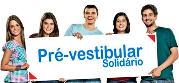 Têm início as inscrições para o Pré-Vestibular Solidário da UFCG em Campina Grande
