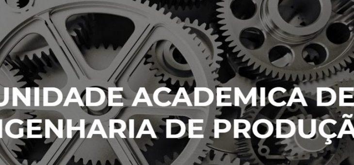 CCT divulga resultado de seleção para Professor Substituto do curso de Engenharia de Produção