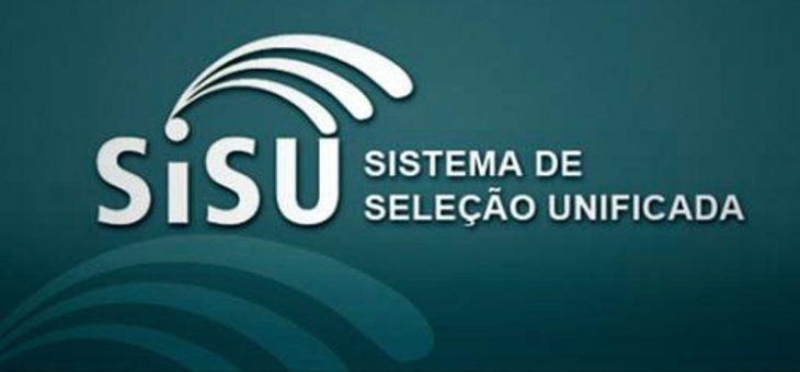 UFCG publica Termo de Adesão do SiSU 2019.2