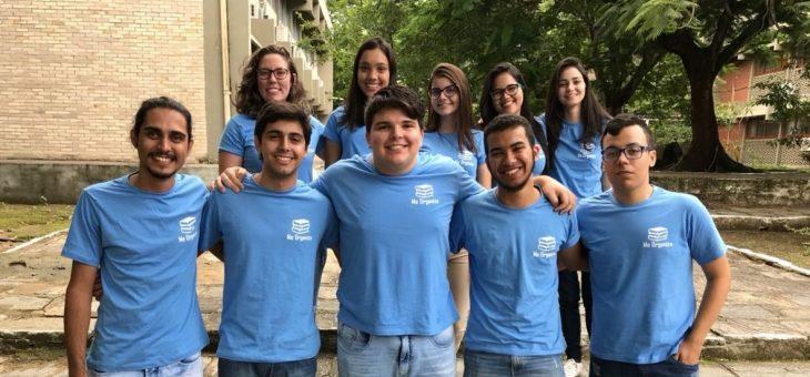 Aplicativo desenvolvido por alunos da UFCG ganha prêmio na Campus Party