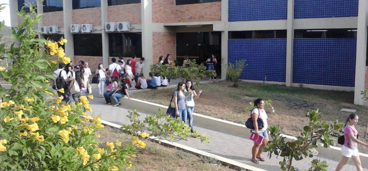 UFCG disponibiliza 689 vagas para alunos de outras instituições de ensino