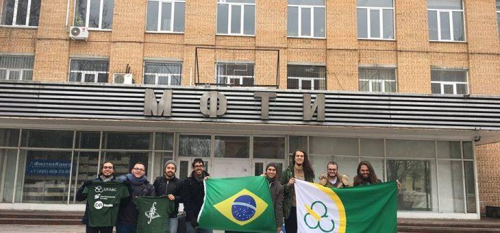 Estudantes brasileiros chegam à final de competição mundial de física