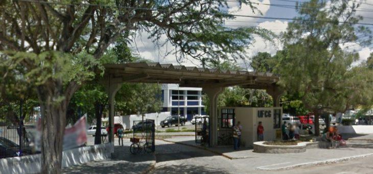 Suspensão das aulas na UFCG é prorrogada até 14 de junho