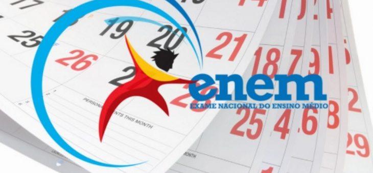 Prorrogadas até 29 de julho as inscrições para servidores e professores trabalharem no ENEM