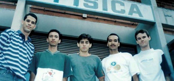 Ex-aluno da UFCG aparece na BBC como umas das 'mentes por trás do maior acelerador de partículas' do Brasil