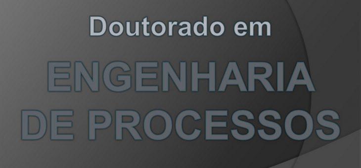 Doutorado em Engenharia de Processos da UFCG abre 12 vagas