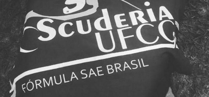 Prazo para inscrição de novos membros na Equipe Scuderia de Fórmula da UFCG é prorrogado