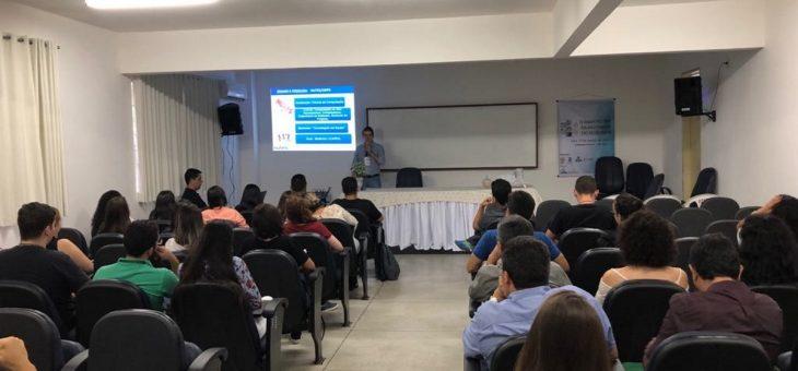 Tem início o II SIMPÓSIO DE BIOMATERIAIS DO NORDESTE na Universidade Federal de Campina Grande