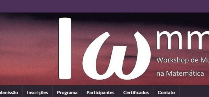 UFCG realiza I Workshop de Mulheres na Matemática (WMM) a partir desta quinta-feira