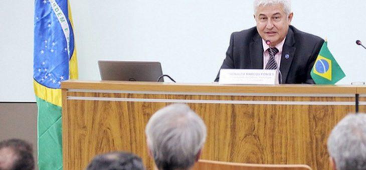"""Ministro Marcos Pontes inaugura """"Centro de Dessalinização"""" na UFCG neste sábado"""