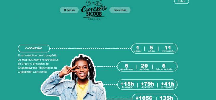 Campina Grande realiza evento Conexão Sicoob, sobre Cooperativismo Financeiro e Capitalismo Consciente