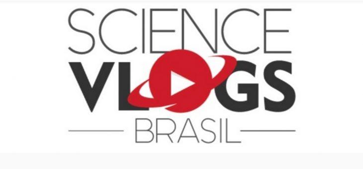 Projeto Science Vlogs Brasil reúne 48 canais sobre ciência no YouTube