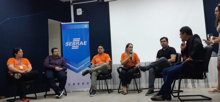 UFCG sedia evento sobre desafios da inovação para os negócios locais