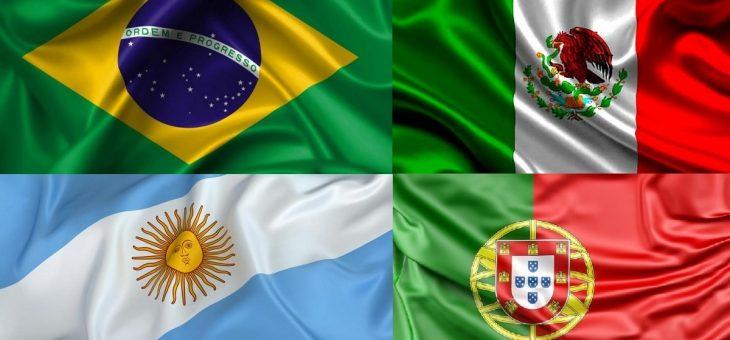 UFCG selecionará estudantes para bolsas de intercâmbio em instituições Ibero-Americanas
