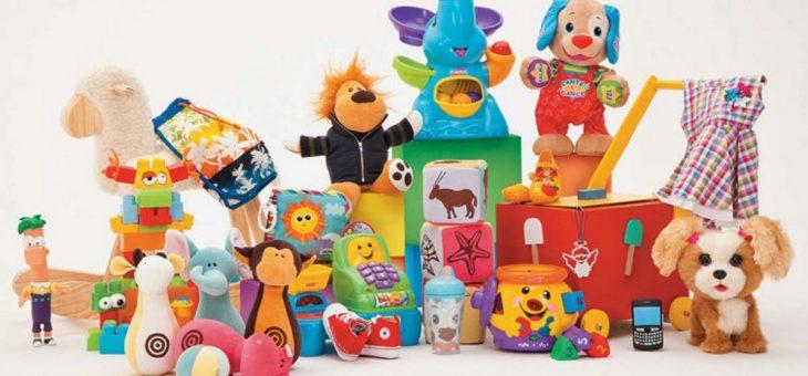 Crianças carentes receberão brinquedos desenvolvidos por alunos da UFCG