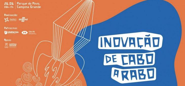 """Campina Grande recebe evento """"Inovação de Cabo a Rabo"""" durante o São João"""
