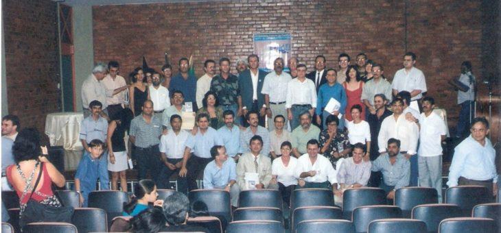 Em 2019, Unidade Acadêmica de Matemática completa 40 anos e almeja programa próprio de Doutorado