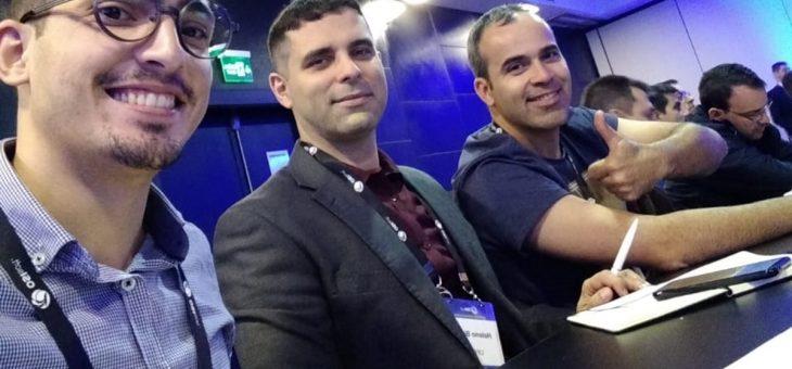 Estudante do CCT é contratado por grande empresa de tecnologia do País