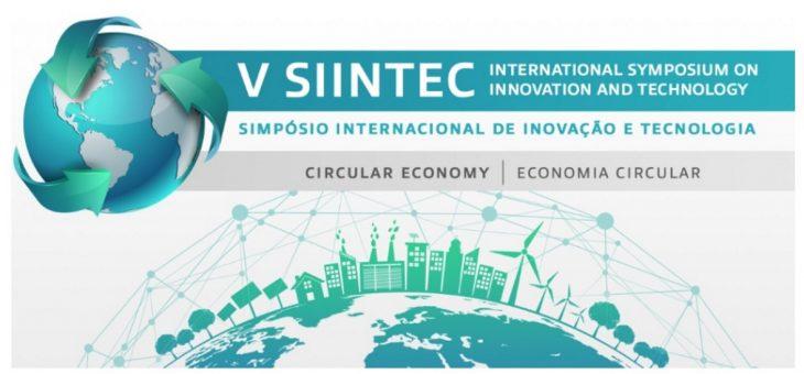 Simpósio Internacional de Inovação e Tecnologia acontece em Salvador