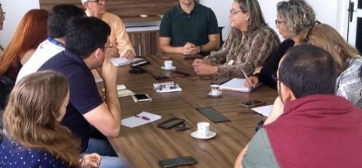 Semana Nacional de Ciência e Tecnologia começa a ser organizada em Campina Grande