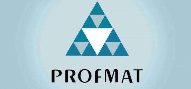 Inscrições abertas para Mestrado Profissional em Matemática em Rede Nacional  (PROFMAT)
