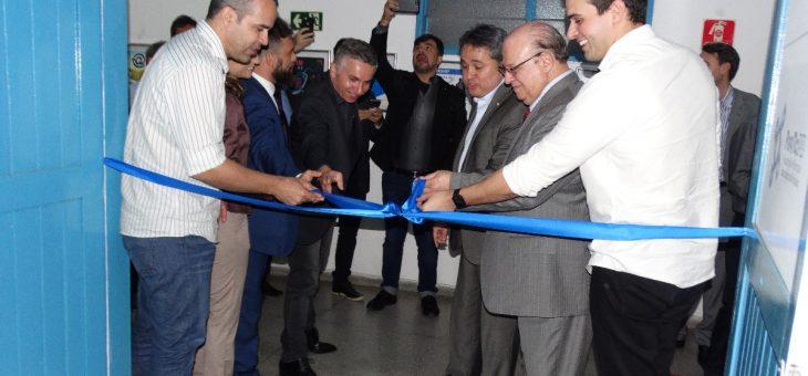 Solenidade inaugura Unidade Regional do Instituto Nacional da Propriedade Industrial (INPI), no PaqTc/PB