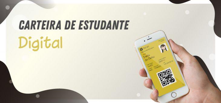 Em contagem regressiva para dia da emissão, MEC lança o portal da carteirinha digital