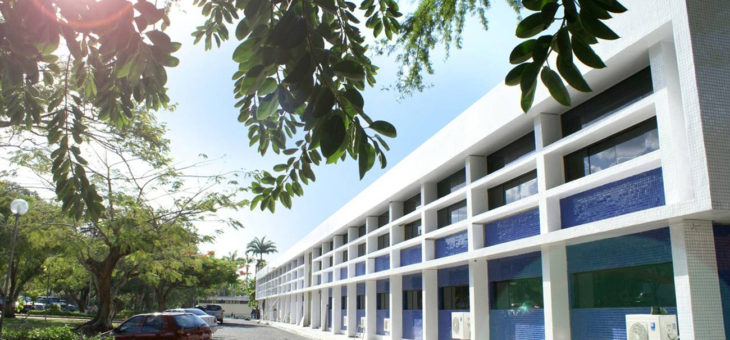 UFCG prorroga suspensão das atividades acadêmicas presenciais até o dia 26
