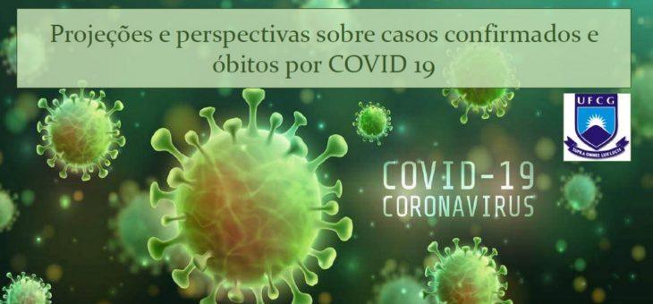 Até quando dura a pandemia? Pesquisa de professor da UFCG busca respostas sobre o Covid-19