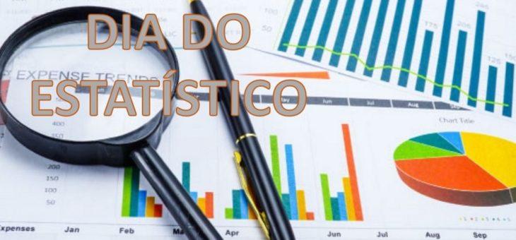 CCT celebra o Dia Nacional do Estatístico