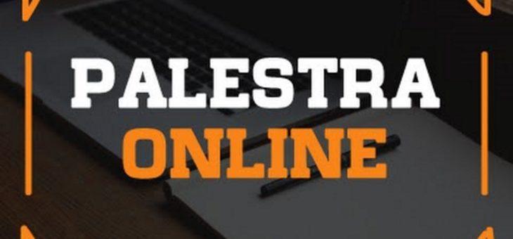 Professor da UAMat realiza palestra on-line nesta sexta-feira (29/5). Saiba como assistir